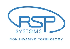 RSP Systems logo